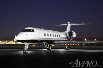 2006 Gulfstream G550 - Photo 2