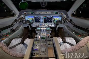 2006 Gulfstream G550 - Photo 10