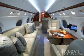 2006 Gulfstream G550 - Photo 6
