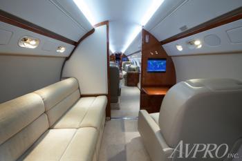 2006 Gulfstream G550 - Photo 8