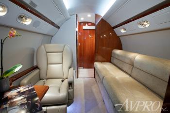 2006 Gulfstream G550 - Photo 9