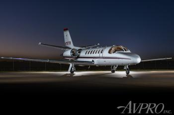 2002 Cessna Citation Encore for sale - AircraftDealer.com