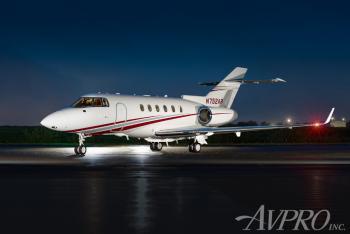 2007 Hawker 900XP for sale - AircraftDealer.com