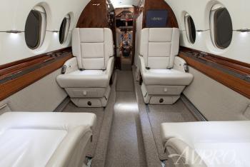2007 Hawker 900XP - Photo 12