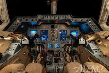 2007 Hawker 900XP - Photo 16