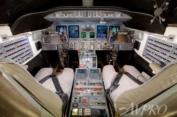 2009 Learjet 45XR - Photo 15