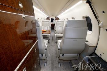 2009 Learjet 45XR - Photo 3