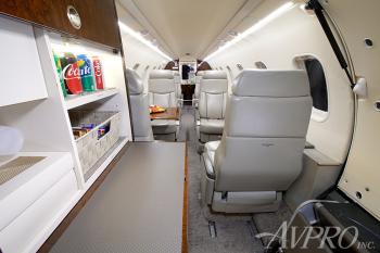 2009 Learjet 45XR - Photo 4