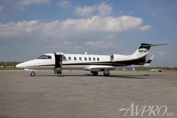 2009 Learjet 45XR - Photo 14