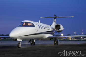 2009 Learjet 45XR - Photo 2