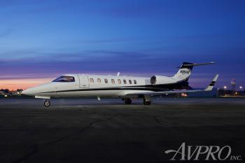 2009 Learjet 45XR for sale - AircraftDealer.com