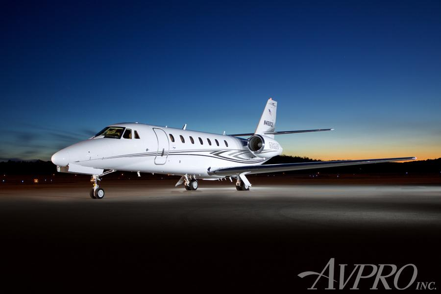 2011 Cessna Citation Sovereign - Photo 1