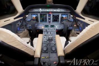 2011 Cessna Citation Sovereign - Photo 13