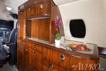 2011 Cessna Citation Sovereign - Photo 11