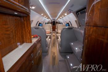 2011 Cessna Citation Sovereign - Photo 10