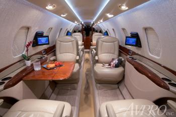 2011 Cessna Citation Sovereign - Photo 5