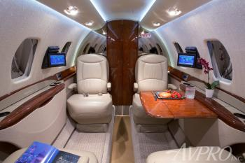 2011 Cessna Citation Sovereign - Photo 7