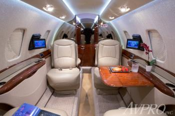 2011 Cessna Citation Sovereign - Photo 8
