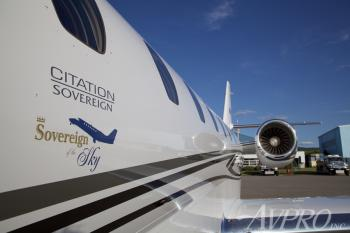 2011 Cessna Citation Sovereign - Photo 3