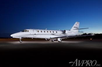 2011 Cessna Citation Sovereign - Photo 2