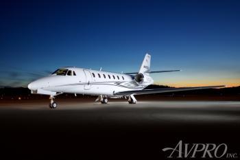 2011 Cessna Citation Sovereign for sale - AircraftDealer.com