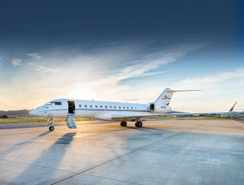 2010 BOMBARDIER GLOBAL EXPRESS  for sale - AircraftDealer.com