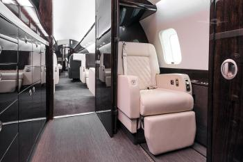 2010 BOMBARDIER GLOBAL EXPRESS  - Photo 3