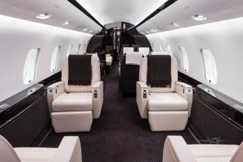 2010 BOMBARDIER GLOBAL EXPRESS  - Photo 5