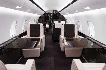 2010 BOMBARDIER GLOBAL EXPRESS  - Photo 6