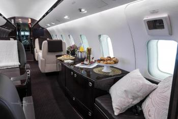 2010 BOMBARDIER GLOBAL EXPRESS  - Photo 7