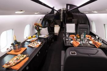 2010 BOMBARDIER GLOBAL EXPRESS  - Photo 8