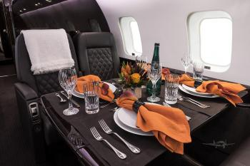2010 BOMBARDIER GLOBAL EXPRESS  - Photo 9