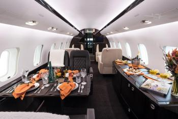 2010 BOMBARDIER GLOBAL EXPRESS  - Photo 10