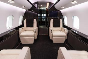 2010 BOMBARDIER GLOBAL EXPRESS  - Photo 11