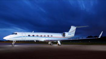 2012 Gulfstream G550 for sale - AircraftDealer.com