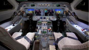 2012 Gulfstream G550 - Photo 6