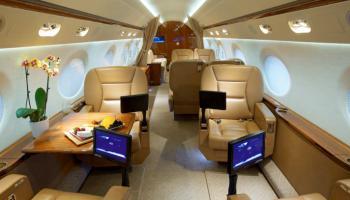 2012 Gulfstream G550 - Photo 3