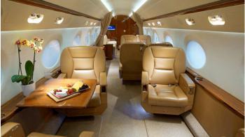 2012 Gulfstream G550 - Photo 4