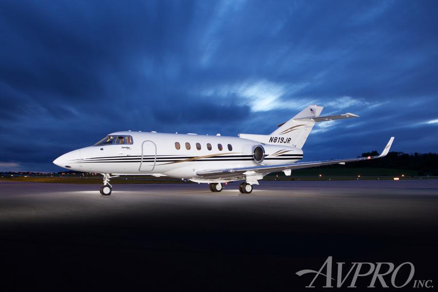 2008 Hawker 900XP - Photo 1