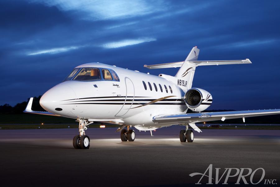 2008 Hawker 900XP Photo 3