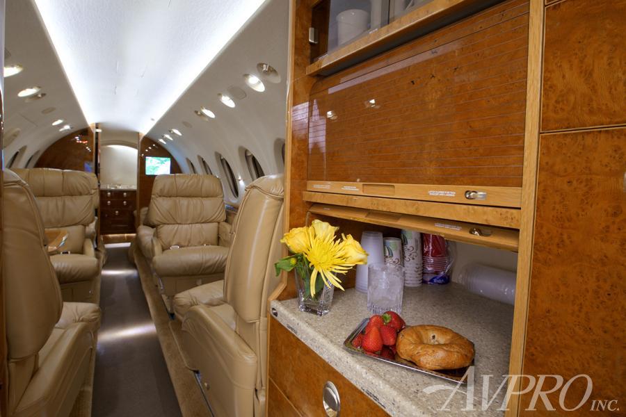 2008 Hawker 900XP Photo 6