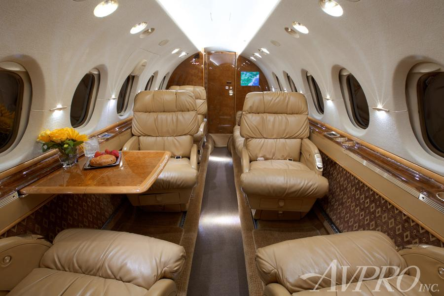 2008 Hawker 900XP Photo 7
