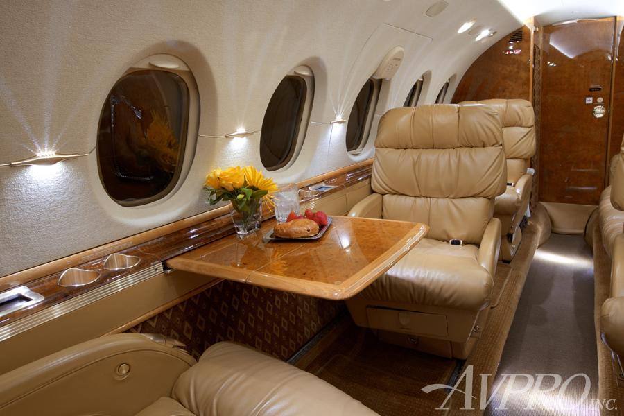 2008 Hawker 900XP Photo 2