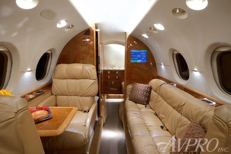 2008 Hawker 900XP Photo 5