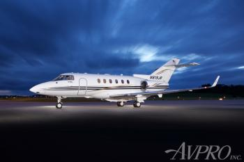 2008 Hawker 900XP for sale - AircraftDealer.com
