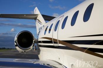 2008 Hawker 900XP - Photo 3