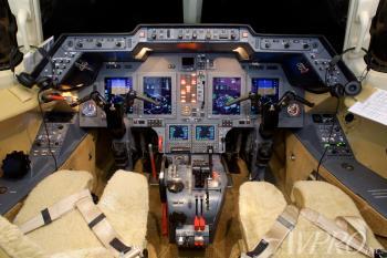 2008 Hawker 900XP - Photo 14