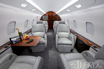 2005 Bombardier Challenger 300 - Photo 4