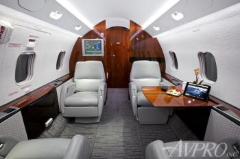 2005 Bombardier Challenger 300 - Photo 6