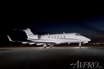 2005 Bombardier Challenger 300 for sale - AircraftDealer.com